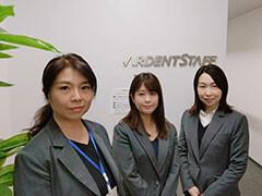 株式会社アーデントスタッフ(関東)|エン派遣